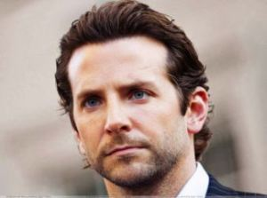 Bradley Cooper Blue Eyes Face Closeup