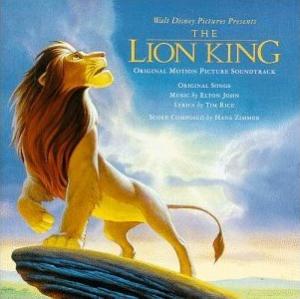 LionKingSoundtrack