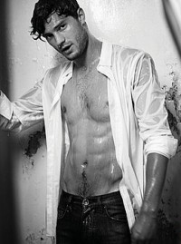 jamie dornan 2 shirtless