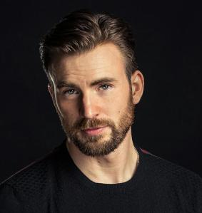 chris evans baard