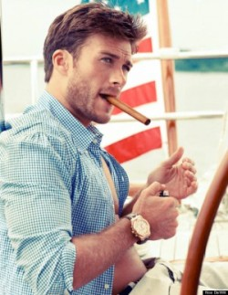 scott eastwood, clint