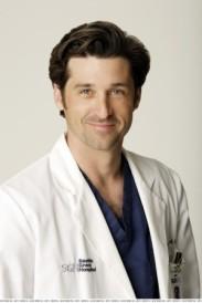 patrick dempsey dokter