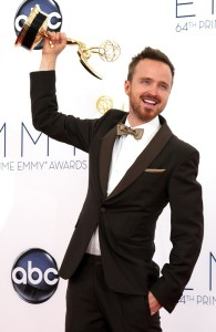 aaron paul emmy
