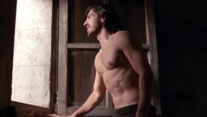 eoin shirtless