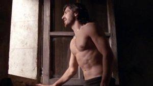 eoin shirtless