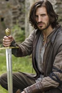 Als Gwaine in Merlin