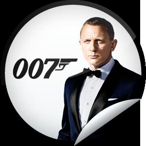 Bilder James Bond