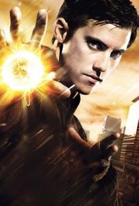 Als Peter Petrelli in Heroes (NBC Photo)