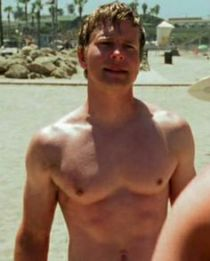 Matt czuchry shirtless