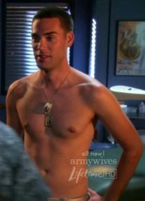 drew army wives